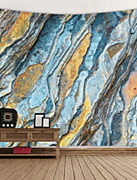cheap -Marbling Digital Printed Tapestry Classic Theme Wall Decor 100% Polyester Contemporary Wall Art Wall Tapestries Decoration