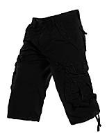 cheap -but& #39;s twill cargo shorts camo worker shorts & #40;34, 01-blue& #41;