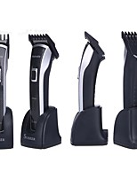 cheap -Surker Electric Hair Trimmer Sk-2017 All Age Use Electric Hair Clipper Beard Trimmer Haircut Waterproof Rechargeable