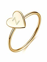 cheap -initial rings for girls women, 925 sterling silver dainty letter z initial heart stacking ring gold rings for women teen girls kids jewelry gifts, mother's valentines day girls gifts for her