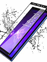 cheap -galaxy note 9 screen protector tempered glass,  full coverage screen protector 3d curved/hd clarity/case friendly screen protector for samsung galaxy note 9 (note 9) (1)