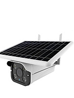 cheap -1080P Solar Battery Wireless Outdoor Camera Waterproof Audio 2MP Security Surveillance CCTV IP Camera