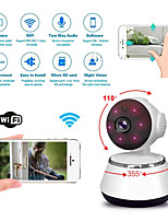 cheap -WiFi Mini Nanny Camera IP Cam HD Video Audio Recorder IR Night Vision Motion Sensor Home Remote Baby Pet Monitor Cloud Storage