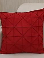 cheap -Cushion Cover Throw Pillow Cover Decorative Pillowcase  2PC 45cm*45cm No Pillow Insert