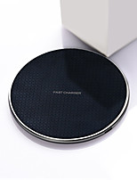 cheap -10W Wireless Charger for iPhone 11 X Xs Xr 8 10W Qi Fast Wireless Charging Pad for Samsung S10 Note 9 AirPods Xiaomi Charger and Others