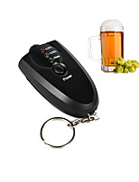 cheap -Portable Alcohol Tester Blow Type Led Gas Detector for Testing Drunk Driving Mini Alcohol Detector