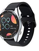 cheap -Watch Band for Huawei Watch GT / Huawei Watch GT2 42mm / Huawei Watch GT 2e Huawei Sport Band Silicone Wrist Strap