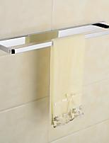 cheap -Towel Bar / Bathroom Shelf New Design Modern Brass 1pc - Bathroom / Hotel bath 1-Towel Bar Wall Mounted