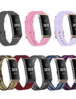 cheap -Sport Nylon Fabric Watch Band for Fitbit Charge 4 SE / Charge 3 SE Replaceable Bracelet Wrist Strap Wristband