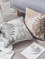 cheap -Linen Hugging Pillowcase Office Cushion Cover Linen Hugging Pillowcase Backrest Waist Support Pillowcase Hugging Pillowcase