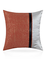 cheap -Light Luxury Orange Jacquard Pillow Case Home Furnishing Hall Sofa Bedside Cushion Waist Pillowcase