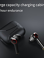 cheap -L31 New Private Model Wireless Bluetooth Headset 5.0 Stereo Running Sports Waterproof Binaural Stereo Call