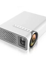cheap -YG520 Original Mini Projector Support Full HD1080P Portable 7000Lumens LED Home Theater Projectors HDMI USB Media Player