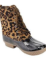 cheap -women's dylan-33 fashion boot, leopard, 8 m us