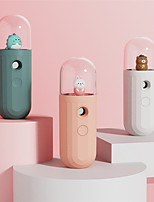 cheap -New Cute Pet Moisturizer Portable Handheld Girl Cartoon Spray Moisturizing Humidifier