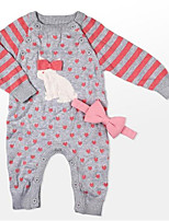 cheap -Reborn Baby Dolls Clothes Reborn Doll Accesories Fabrics for 20-22 Inch Reborn Doll Not Include Reborn Doll Soft Pure Handmade Girls' 1 pcs