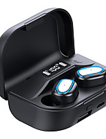 cheap -S10 TWS Bluetooth Earphones V5.0 Stereo Sports True Wireless Earpods With Charging Box