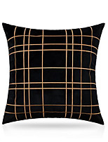 cheap -Home Cushion Cover Dutch Velvet Embroidered Pillow Nordic Light Luxury Model Room Pillow