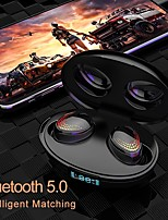 cheap -K1 Wireless Earbuds TWS Headphones Bluetooth5.0 Stereo with Microphone with Volume Control with Charging Box Smart Touch Control for Mobile Phone