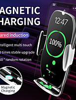 cheap -H9 Car Wireless Charger  Fast Charging Car Holder For Smartphone