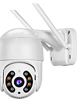cheap -Mini PTZ HD 1080P Wireless WiFi IP Security Camera Outdoor Waterproof ptz Camera