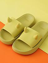 cheap -Women's Slippers House Slippers Casual EVA(ethylene-vinyl acetate copolymer) Shoes