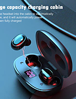 cheap -275 Wireless Earbuds TWS Headphones Bluetooth5.0 Stereo with Microphone with Volume Control IPX5 Smart Touch Control for Mobile Phone