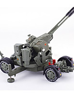 cheap -Alloy Military Vehicle Missile Truck Toy Truck Construction Vehicle Pull Back Vehicle Simulation Music & Light All Adults Kids Car Toys