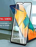 cheap -SAMSUNG Screen Protector A6 Plus 2018 A8 Plus 2018 A8S A9 2018 A7 2018 A60 A40 A10 M40 S10E High Definition HD Front Screen Protector 1 pc Tempered Glass
