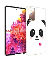 cheap -Case For Samsung Galaxy S20 FE Ultra-thin Pattern Back Cover Animal TPU Soft Galaxy S20 Plus Note 20 Ultra Note 10 Plus A11 A21S A31 A41 A51 A71 A81 A91