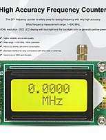 cheap -DIY Hertz Tester Sensitivity 1-500 MHz Frequency Meter Counter Module Hertz Tester