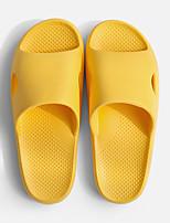 cheap -Women's Slippers / Men's Slippers House Slippers Casual EVA(ethylene-vinyl acetate copolymer) Shoes
