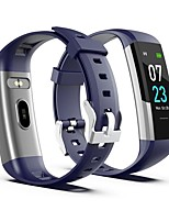 cheap -Waterproof Bracelet S10 Sports Bracelet Oem Gift Custom Heart Rate Monitoring Smart Reminder Multi-function Smart Bracelet