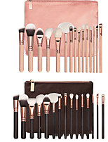 cheap -8 Pcs Makeup Brush Makeup Set Brush Loose Powder Blush Makeup Appliance Beauty Tool Brush