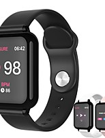 cheap -Smart Watch Heart Rate Blood Pressure Blood Oxygen Health Detection Multi-sports Mode