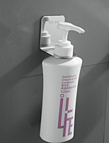 cheap -Soap Dispenser Creative Modern Stainless Steel / Iron 2pcs 33MM - Bathroom Wall Mounted