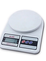 cheap -Household Kitchen Scale Baking Electronic Kitchen Scale Food Food Scale Baking Scale Mini Weighing Kitchen Scale