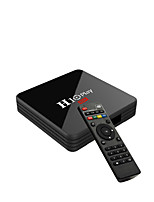 cheap -The new 6 k  H10 PLAY H6quad-core android 9.0 network broadcast box. The network TV box. TVBOX high-definition television set-top boxes
