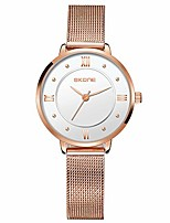 cheap -fashion watches for women, elegant stainless steel mesh band quartz ladies watch, exquisite dress bracelet watches for women relojes para mujer