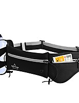 cheap -hydration running belt by mosslian.water resistant waist pack with bottle holder- fits iphone x. 8,6, 7 plus.samsung s8 s7,-top running gear for hands free workout,for running hiking cycling