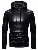 cheap -men cool casual long sleeve oblique zipper hip hop hoodie fashion slim fit pullover lightweight black sweatshirt