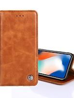 cheap -Case For Samsung Galaxy S20 S20 Plus S20 Ultra S20 FE 5G Card Holder Flip Full Body Cases Solid Colored PU Leather TPU Case For Samsung Galaxy S10 S10 5G S10E S10 Plus S9 S9 Plus S8 S8 Plus
