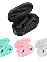 cheap -TWS True Wireless Earbuds Bluetooth5.0 Stereo with Microphone with Volume Control Auto Pairing for Sport Fitness