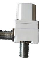 cheap -Pulsed Electromagnetic Valve Sensor Smart Faucet Urinal Sanitary Sensors Solenoid Valve DC4.5V-6.5V 0.02-1.0MPA DN15