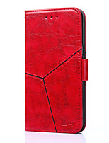 cheap -Case For Samsung Galaxy A90 5G A71 5G Card Holder Flip Magnetic Full Body Cases Solid Colored PU Leather TPU Case For Samsung Galaxy A91 M80S S10 Lite A81 M60S Note 10 Lite A90 A80 A71 A70S A70E A60