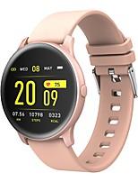 cheap -Kospet Magic Super Slim Motion Track Blood Pressure O2 Test Sleep Monitor 15Days Standby Smart Watch
