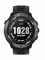 cheap -Outdoor Sports Smart Watch 2020 MC01 Heart Rate Monitor IP68 Waterproof SmartWatch Men Better Battery Life Fitness Watch