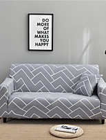 cheap -Wave Print 1-Piece Sofa Cover Couch Cover Furniture Protector Soft Stretch Sofa Slipcover Spandex Jacquard Fabric Super Fit for 1~4 Cushion Couch and L Shape Sofa,Easy to Install