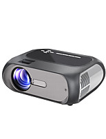 cheap -T7 LED Projector Full HD Support 1080P Mini Projector Home Media Player Portable Multimedia Home Cinema Theater Video Movie