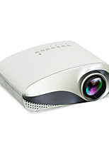 cheap -Home Theater Movie Video Portable Projector LED projector With HDMI Home HD 1080P Projector Built-in Speakers